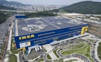 宜家 IKEA 业绩未受疫情太大影响