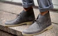 传:英国老牌鞋履 Clarks 将关闭50家门店