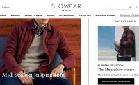 意大利高端休闲服饰集团 Slowear 加速扩张欧美市场