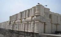 巴基斯坦纺织厂大量采购进口棉