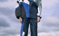 设计师品牌 Marrknull与运动品牌 Toread.X 合作