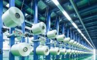 2020年1~8月我国化纤产量比减少2.38%
