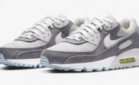 """Nike Air Max 90 NRG""""Vast Grey""""加入可持续环保理念"""