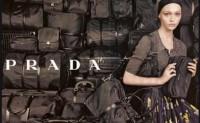 Prada 在中国的销售强劲复苏
