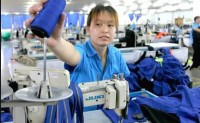 中国纺织服装国际竞争力有望提升
