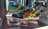 ASICS 带来了多款设计师合作鞋履