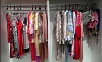 市场都感受到纺织品和服装出口下降