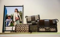 进博会Tapestry 旗下三大品牌带来中国首发新品