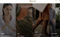 英国奢侈品百货公司 Harrods 上财年交易总额达22亿英镑