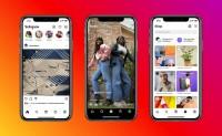 Instagram 主界面10年来首次重大改版