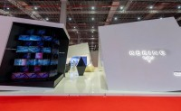 开云集团携旗下全体12个品牌连续二年亮相进博会