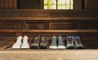 HUMAN MADE x adidas Originals 全新联名鞋款