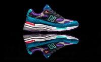 Concepts x New Balance 992
