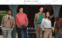 Ralph Lauren 最新季报:销售额不及预期