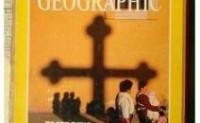 品牌 Lacoste  与 National Geographic 《国家地理》合作推胶囊系列