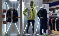 """SKECHERS 推出创新""""充电式发热""""羽绒服"""