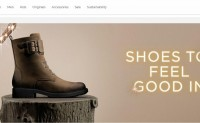 香港莱恩资本注资老牌鞋履企业 Clarks