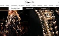 Chanel举办2020/21高级工坊系列大秀