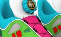 Gucci app发布虚拟球鞋用户可DIY专属球鞋设计