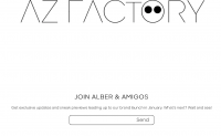 Alber Elbaz 与历峰集团合作打造的新品牌 AZ Factory
