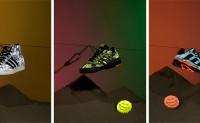 """adidas Originals 带来""""笑脸迷彩""""系列"""
