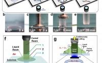 化学所连续单墨滴3D打印研究获进展