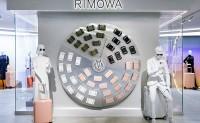 """RIMOWA""""不止于此""""展览·成都站"""