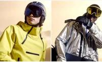 """滑雪,是你眼里最""""时尚""""的运动吗?"""