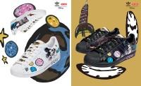 adidas Originals 迪士尼米奇 FANGTASTIC 联名系列正式发售