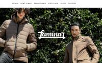 意大利羽绒服品牌 Herno推出自营线上商城