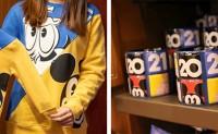 上海迪士尼度假区新春限量版福袋开售
