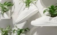 Adidas 承诺到2021年 60% 以上的产品将由可持续材料制成