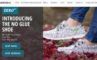 Twisted X 推出不用化学粘合剂的 Zero-X 系列鞋履