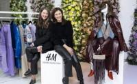 H&M 推出2020年秋冬独家可持续系列