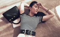 刘亦菲出任 Louis Vuitton 品牌代言人