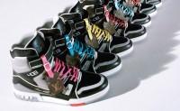 品牌 LV Trainer Upcycling 升级改造系列运动鞋