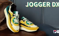FILA FUSION 推出全新 JOGGER DX 跑鞋