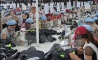 越南一系列措施保住了纺织业就业大军