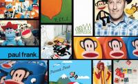 """""""大嘴猴"""" Paul Frank 的全球知识产权被瑞士品牌管理公司收购"""