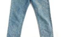 品牌 Unspun 生产可持续的环保牛仔裤