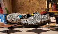 Dr. Martens x Keith Haring 艺术家合作系列