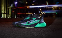 adidas 带来新款 X9000 L4 系列跑鞋