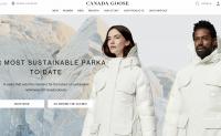 Canada Goose任命亚太区总裁