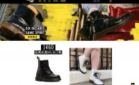马丁靴 Dr. Martens上市在即,估值或超37亿英镑