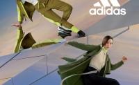 adidas 推出全新 FOS 2.0 系列