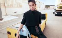 路易威登正式宣布演员刘亦菲成为品牌代言人