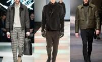 中国设计师品牌将参与新一届巴黎男装周