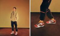 adidas Originals 推出民族风系列