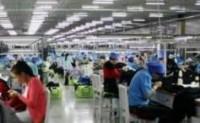 中国占欧美服装进口比重下滑