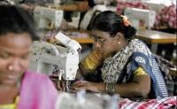 印度纺织用棉量稳步回升